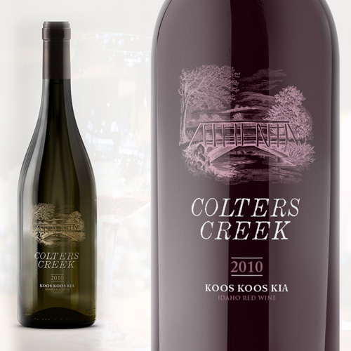 Colters Creek Winery