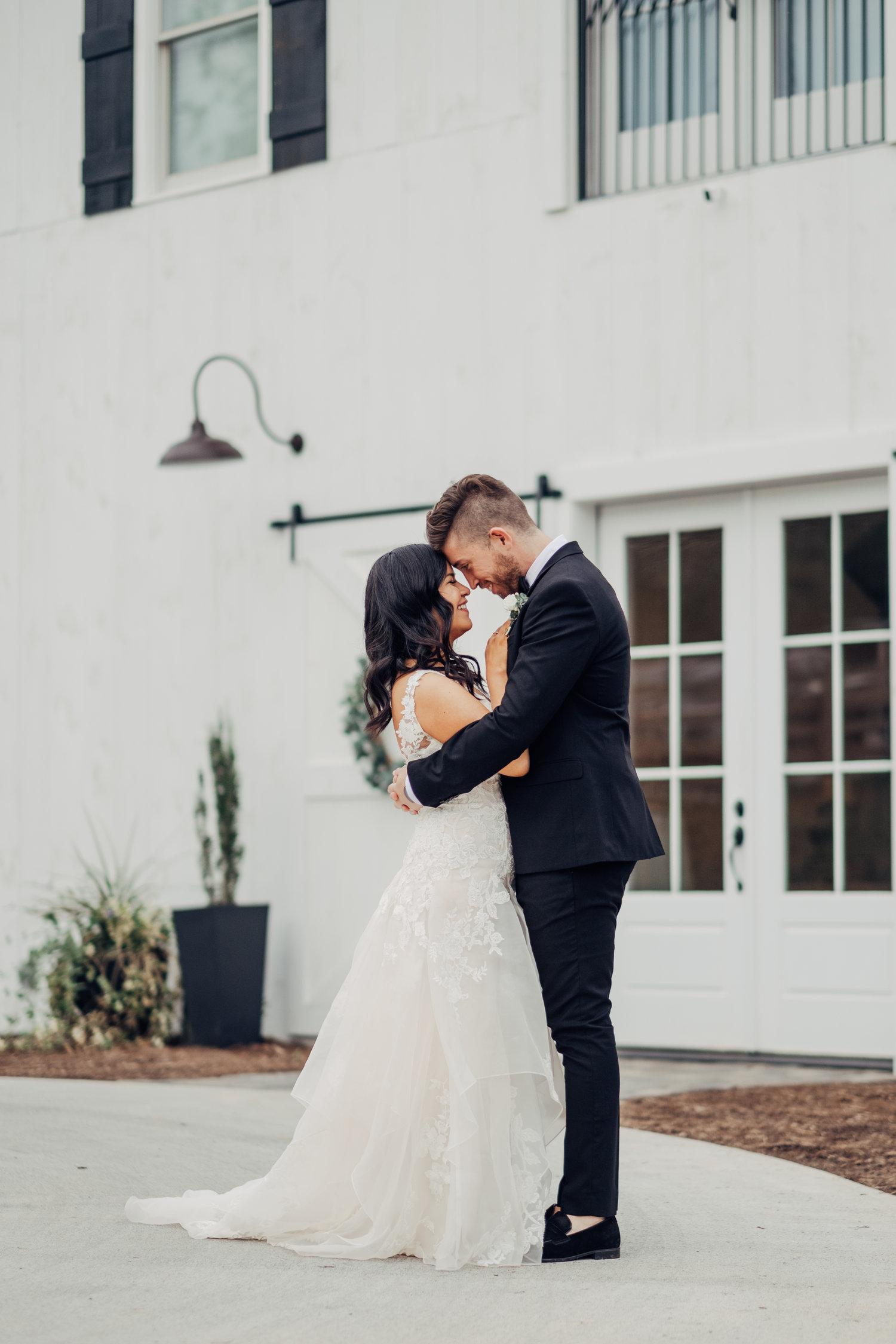 Brasstown Valley Outdoor Wedding Venue Georgia Wedding Venues