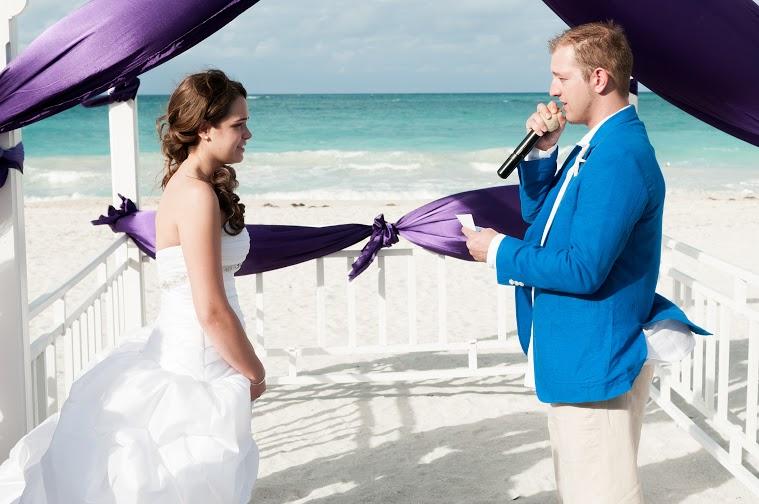 Real Brides, Real Destination Weddings