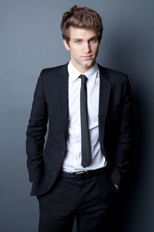 "Keegan Allen as ""Connor"