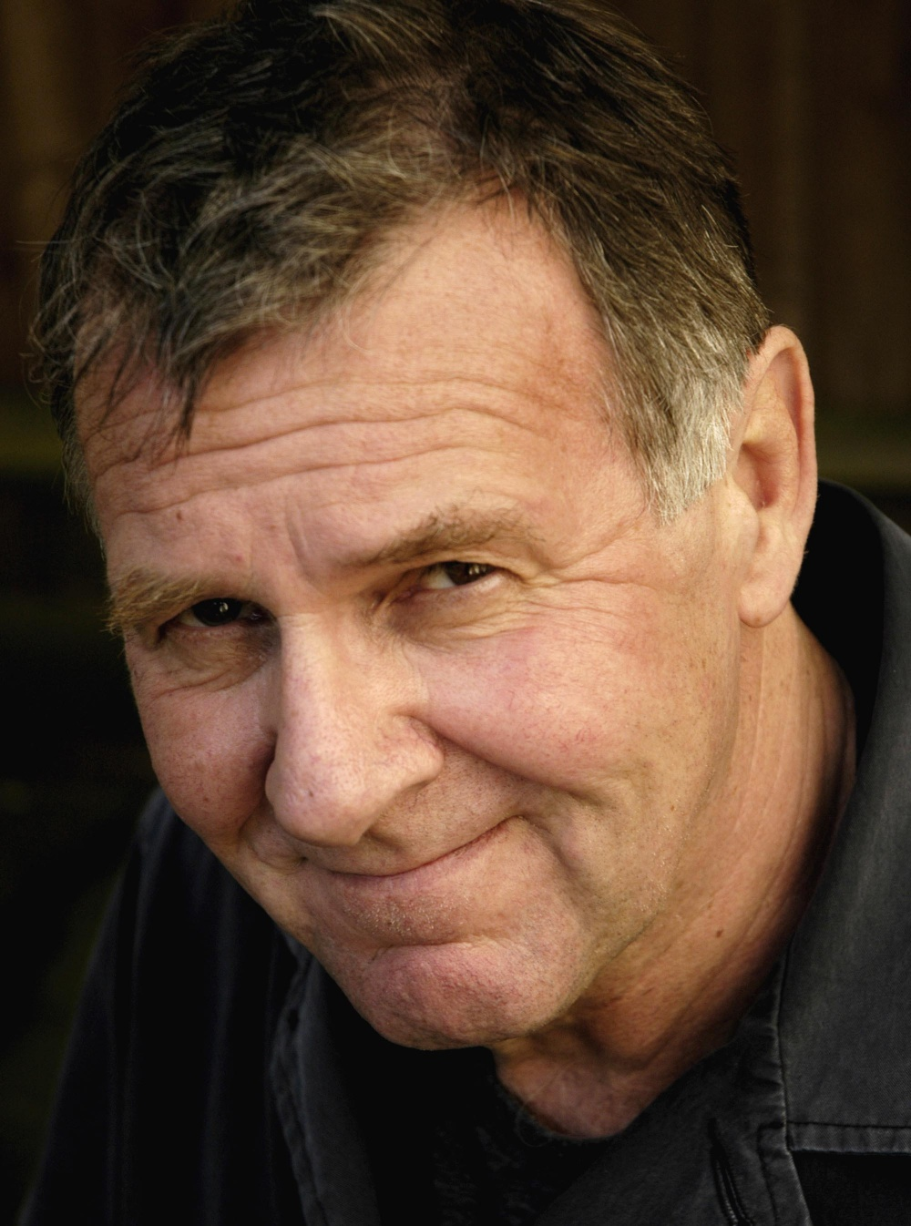 "TOM WILKINSON as ""Alfie"""