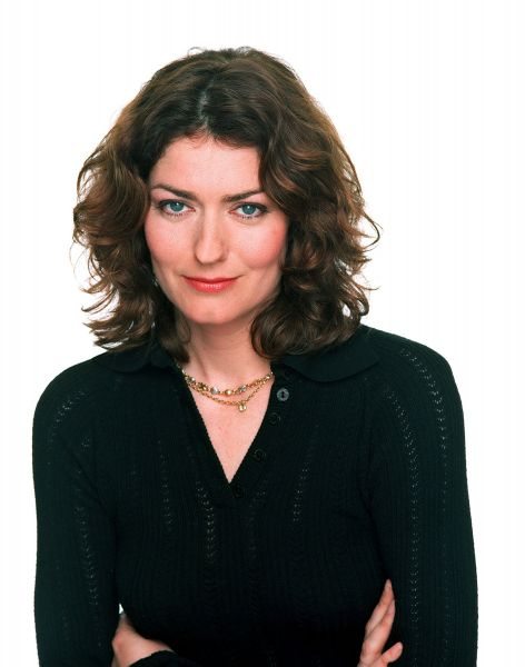 "ANNA CHANCELLOR as ""Bramble"""