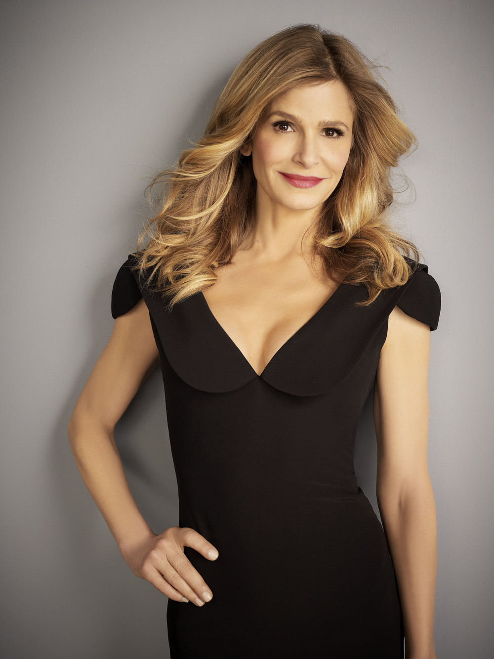 "KYRA SEDGWICK as ""Louise Trenner"""