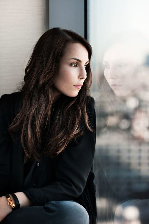 "NOOMI RAPACE as ""Renee"""