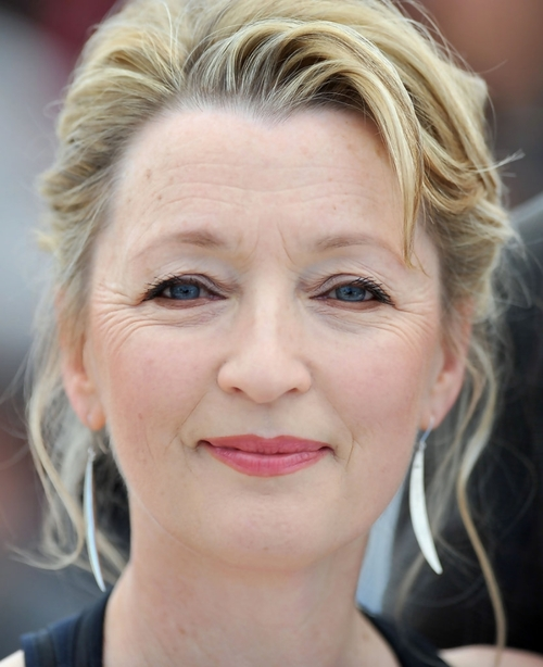 """LESLEY MANVILLE as """"Dr. Nyman"""""""