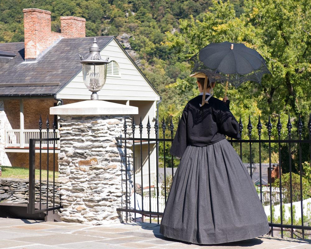 Blog — Civil War Ball Gowns & Costume