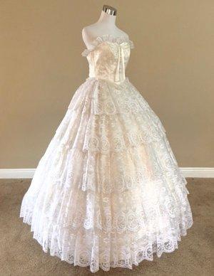 Southern Belle Wedding Dress Rental Civil War Ball Gowns Costume