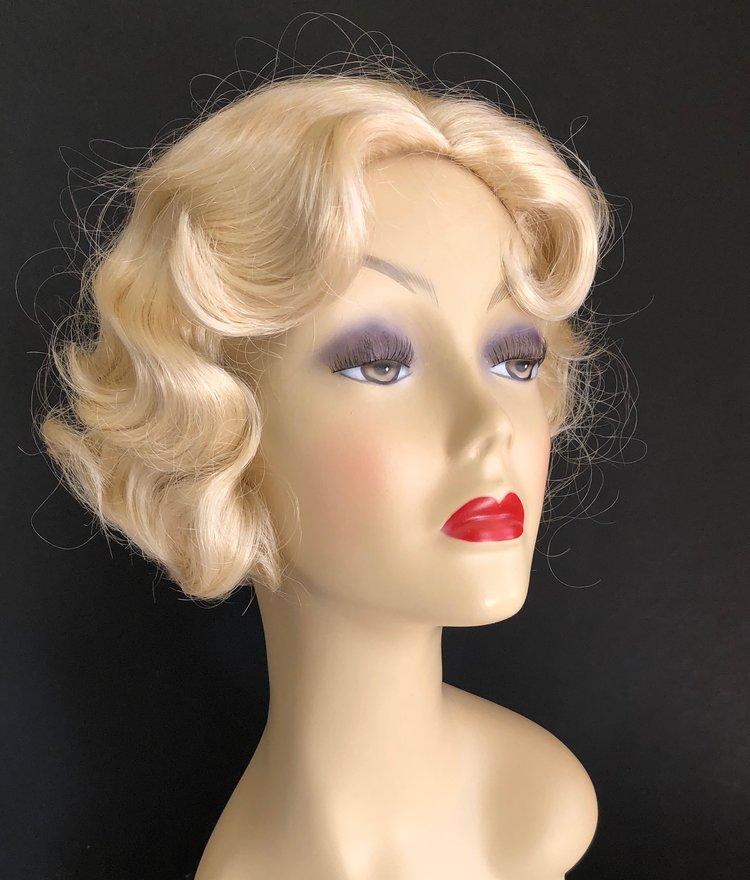Marilyn Monroe Wig — Civil War Ball Gowns & Costume