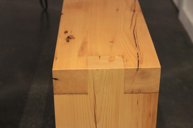 reclaimed wood slab reclaimed wood slab reclaimed wood slab ... - Reclaimed Wood From NYC's Lost Buildings €� NYCitySlab- Custom