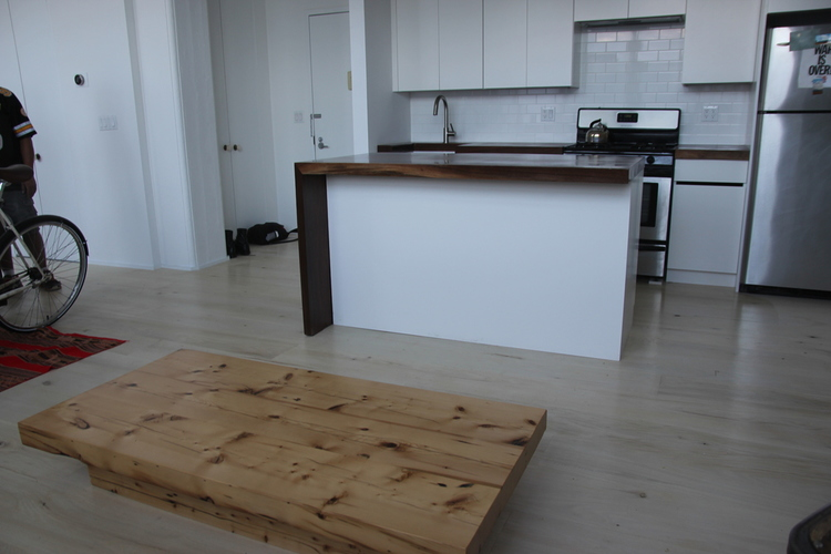 reclaimed wood reclaimed wood reclaimed wood ... - Reclaimed Wood From NYC's Lost Buildings €� NYCitySlab- Custom