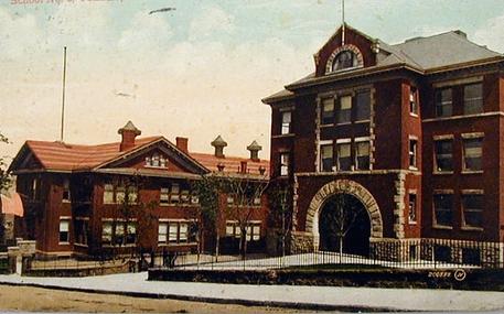 Public School No. 6, Yonkers, NY