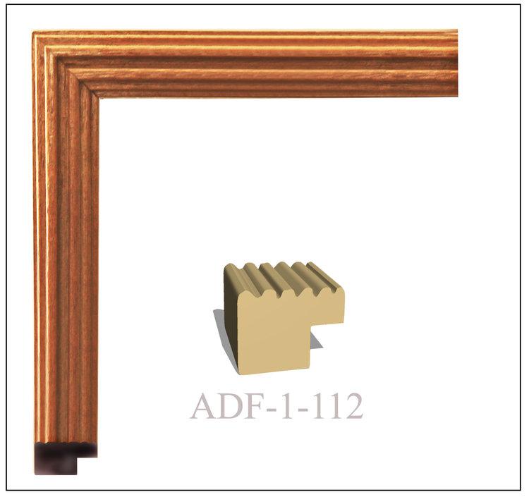 American Drawing Frame Mirror — NYCitySlab- Custom Furniture and ...