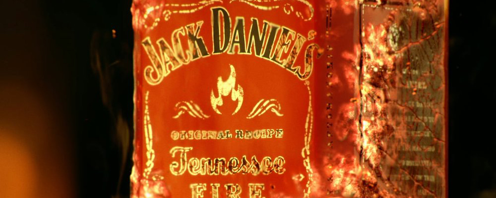 JACK DANIEL'S: THE FLAME -