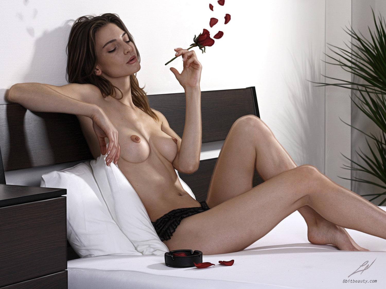 Maria Florencia Onori Nude 5