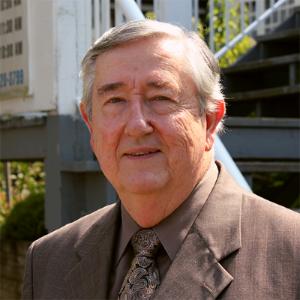 Fred Davis, Pastor