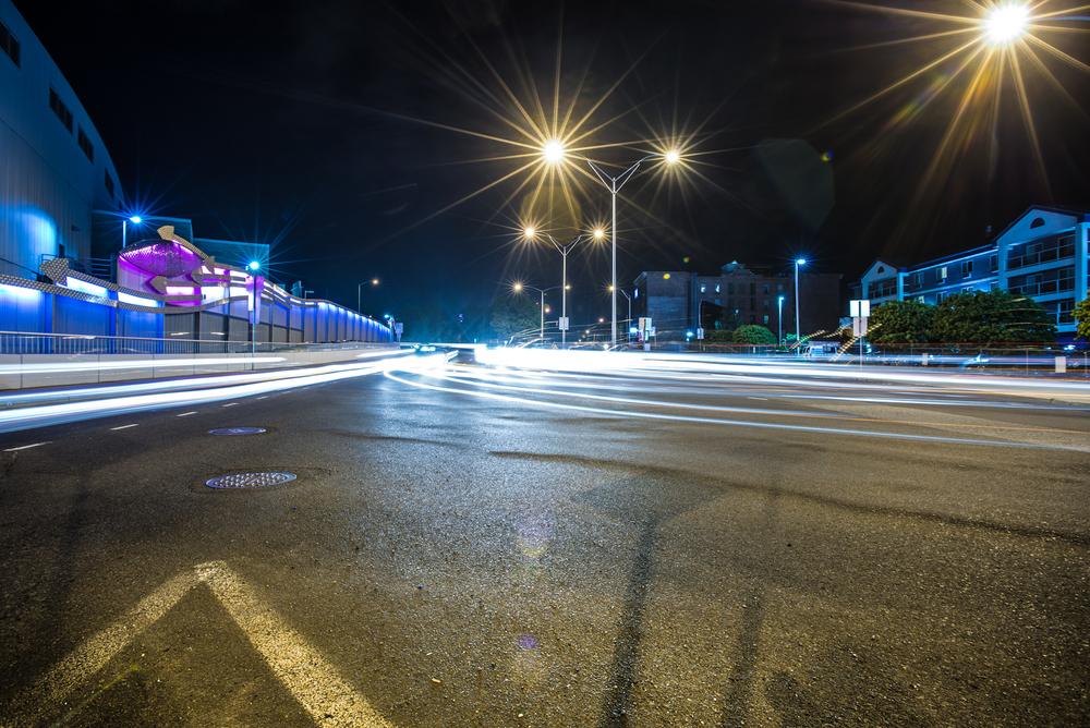 Division Street, Spokane WA