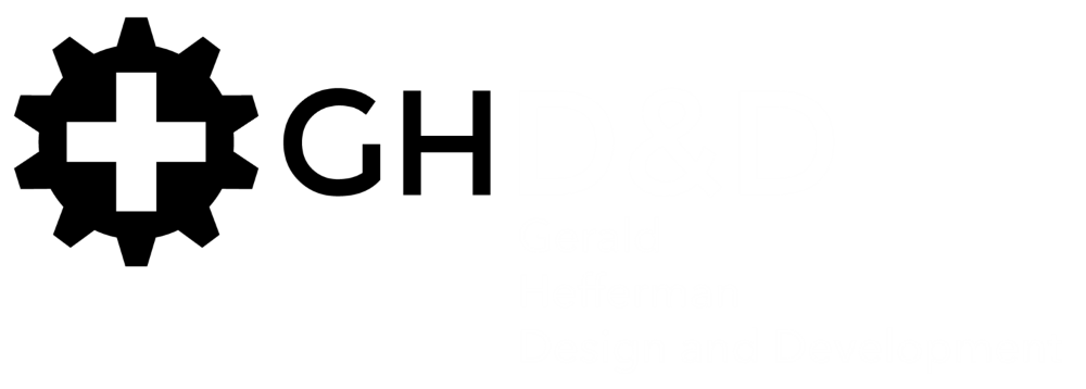 GHD&D | Gerald Hefferman Design and Development