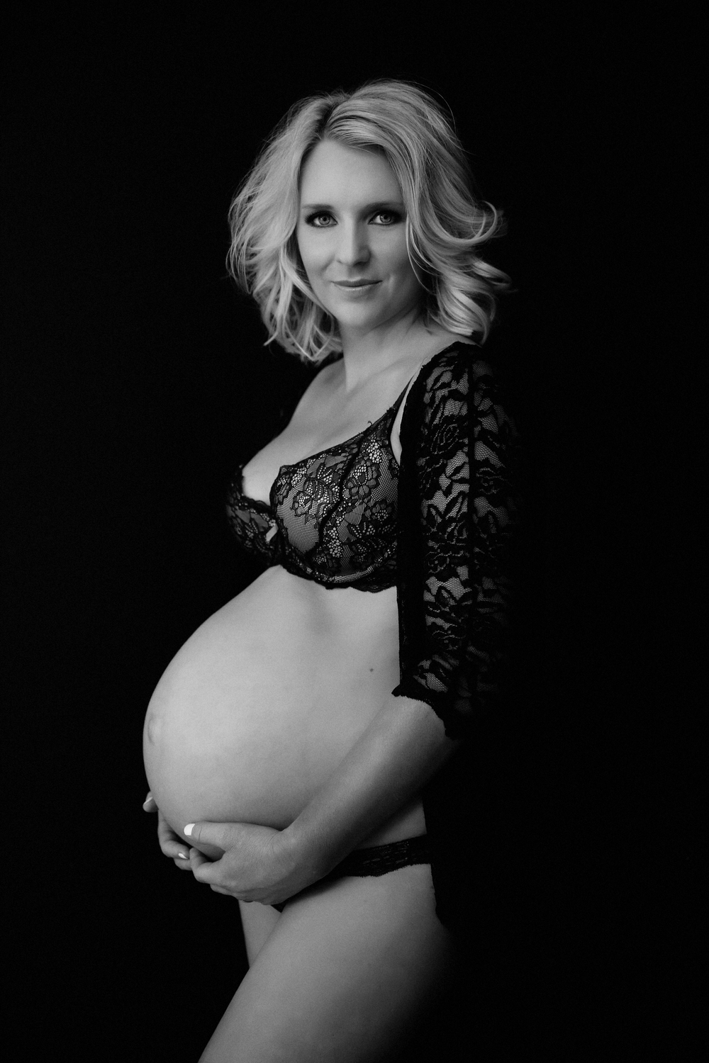 Sydney maternity portraits, pregnancy photography