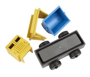 Tipper Truck Parts