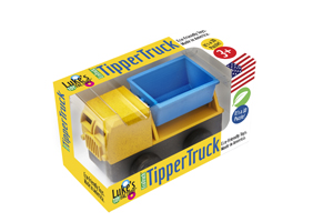Tipper Truck Box Package