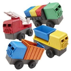 4 Trucks Square