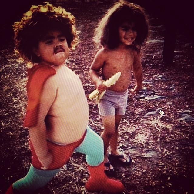 Came across this gem on Facebook today… #nacholibre
