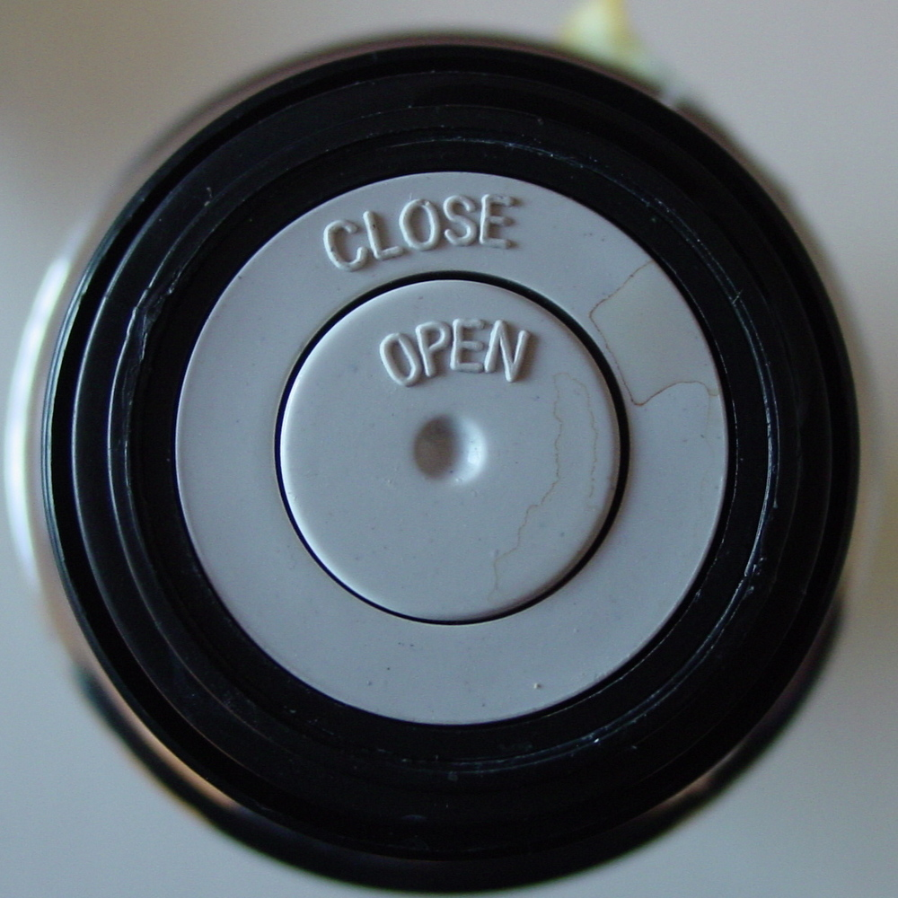 Sandra Fauconnier, 'Close Open' 2006