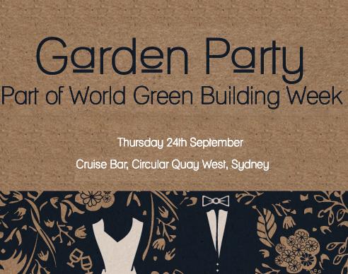 GBCA Garden Party