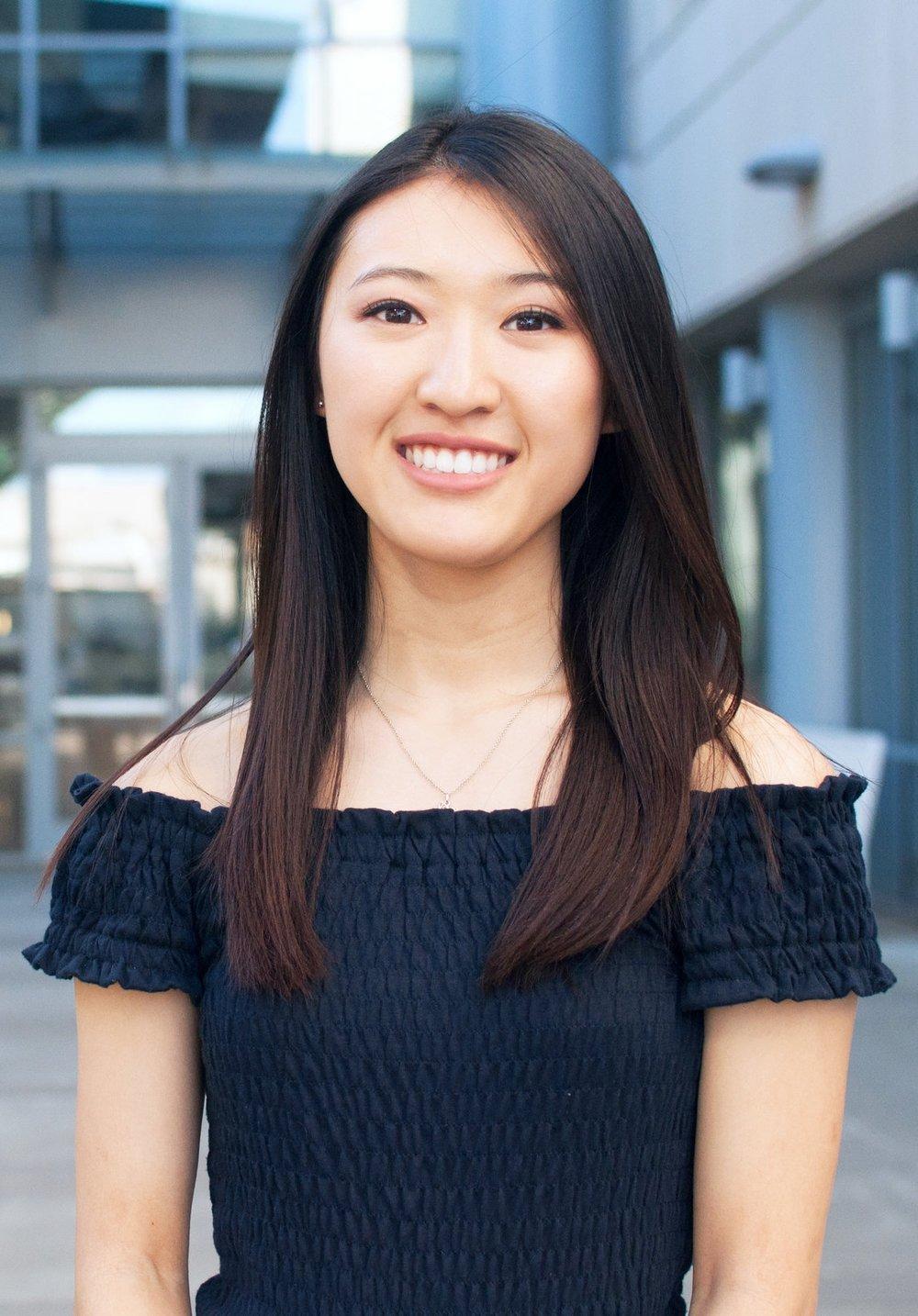 Karli Ching - Webmaster