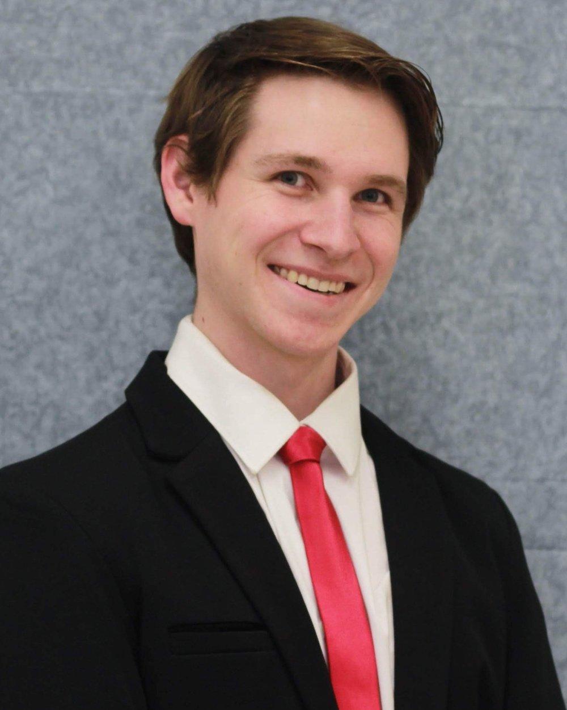 Jason Ciola - Council Chair