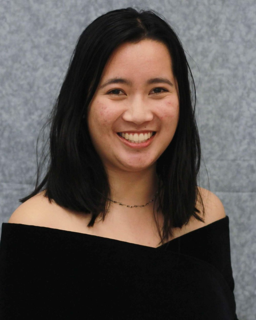 Brianna Fabian - Fundraising Chair and Community Service Chair