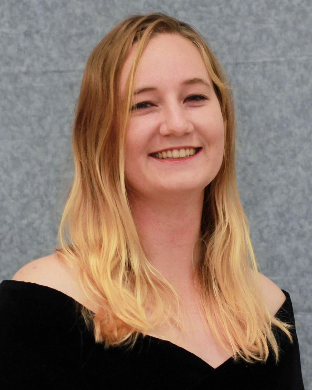 Katie Knowles - Community Service Chair
