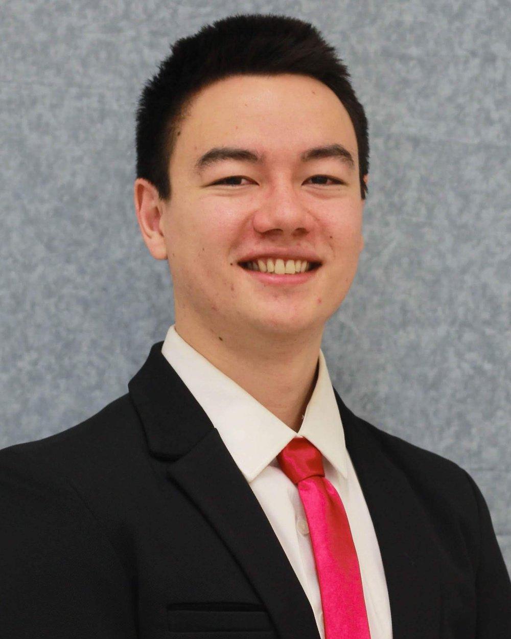 Chris Lojewski - Academic Chair