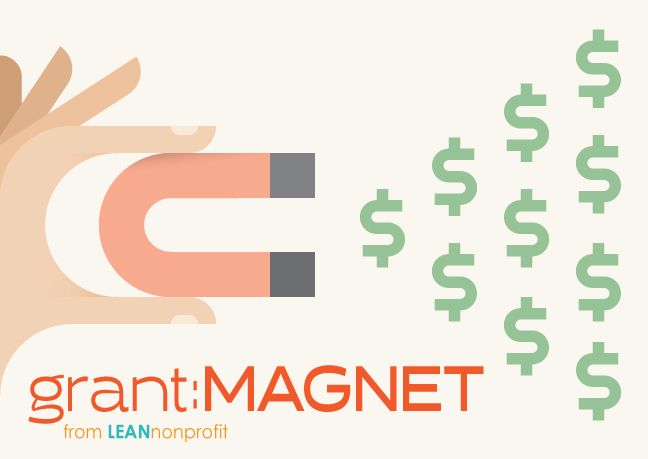 COMING SOON: - Grant Magnet - October 2017