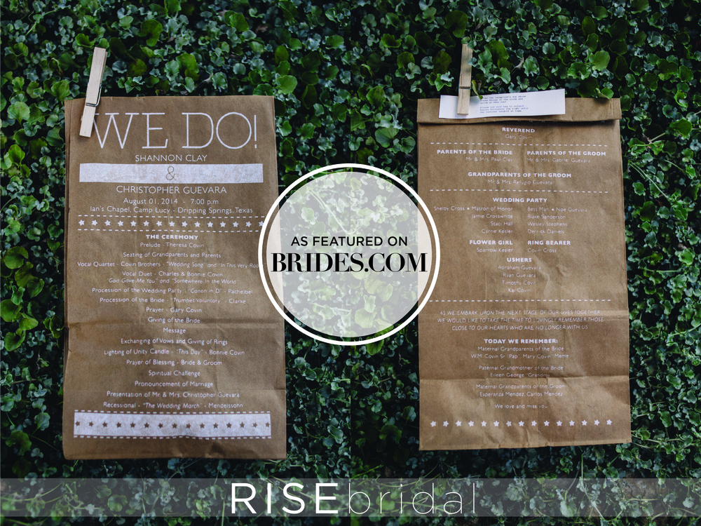 RISE bridal silk screen printing Joel Loera hero image