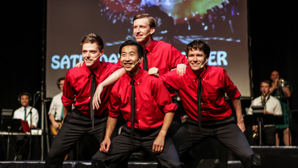 16-17 Wisconsin Singers men Saturday Night Fever.jpg