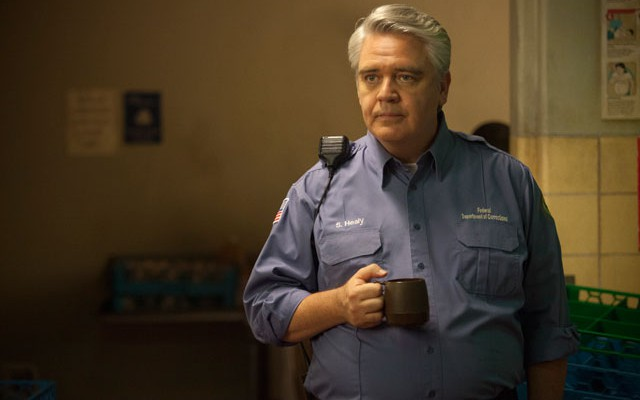 How exciting! Our first nod from Orange is the New Black! Thank you Michael Harney!  Thank you Starry Mag!           Click here to read the article!