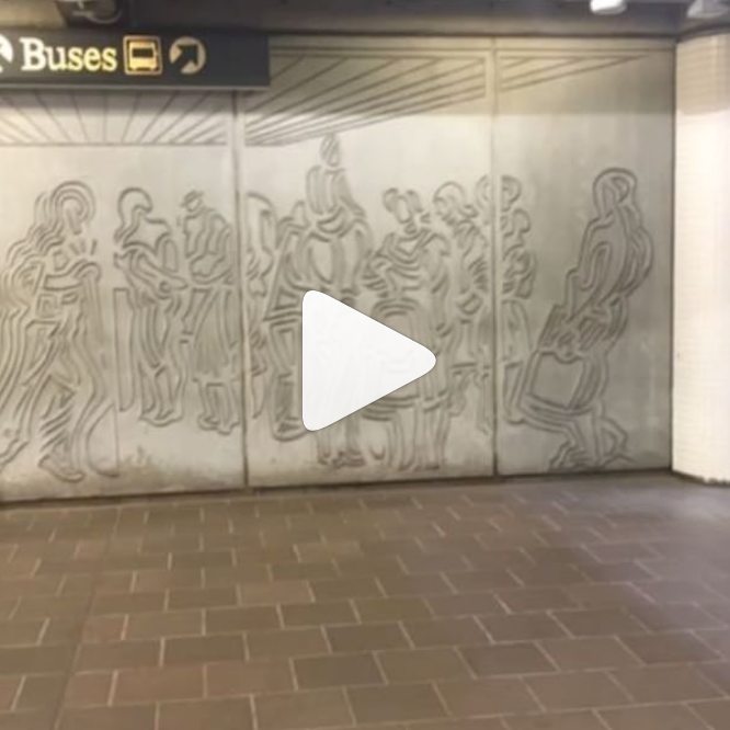 Click the image to view a quick video that will show you how to get to Summer ICE at Colony Square from the Arts Center MARTA station. Once you click, you will be redirected to our Instagram page where you can click the triangle to view the video.