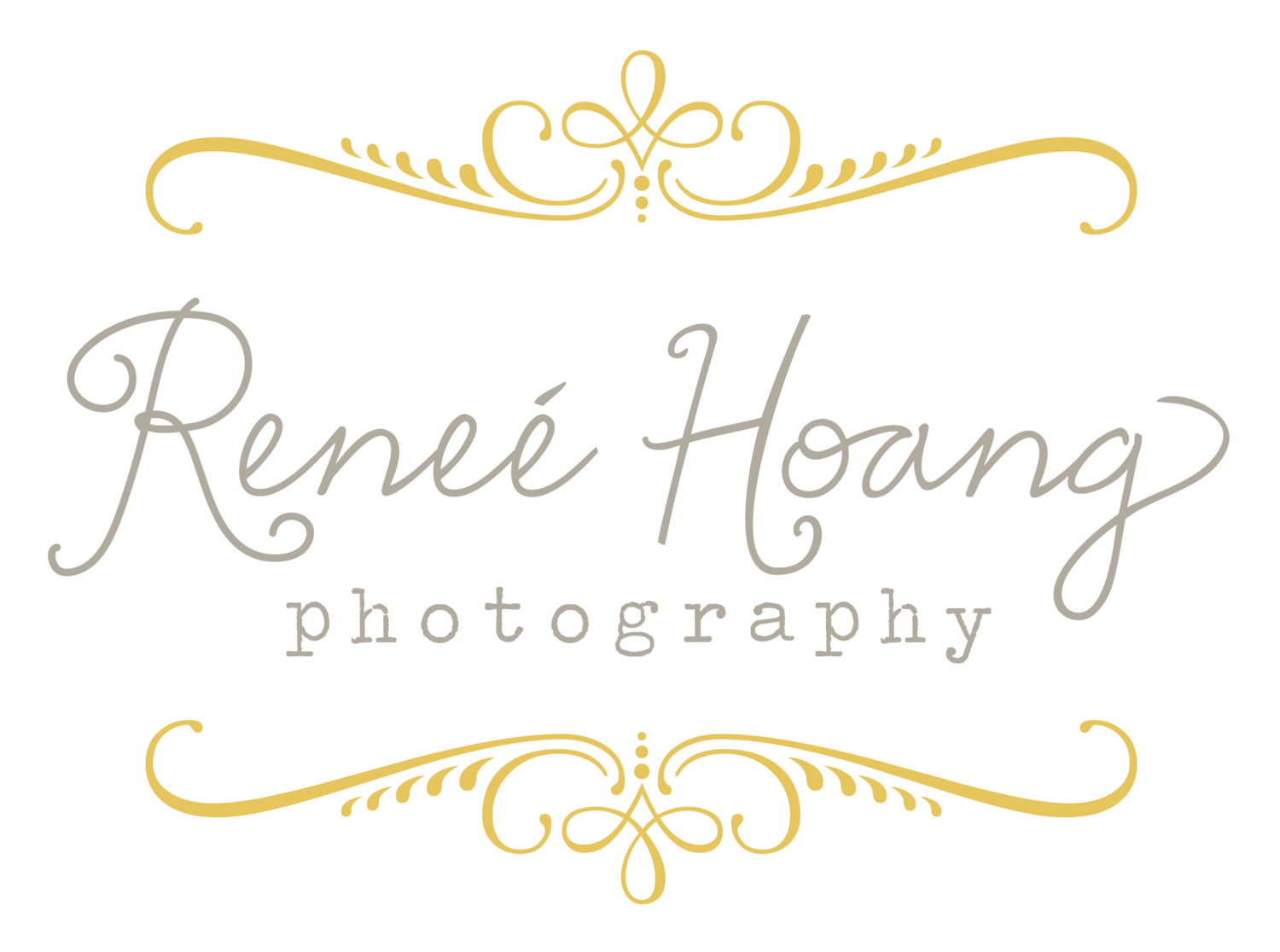 Renee Hoang Photography
