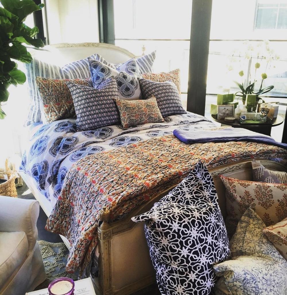 JOHN ROBSHAW | parula bedding