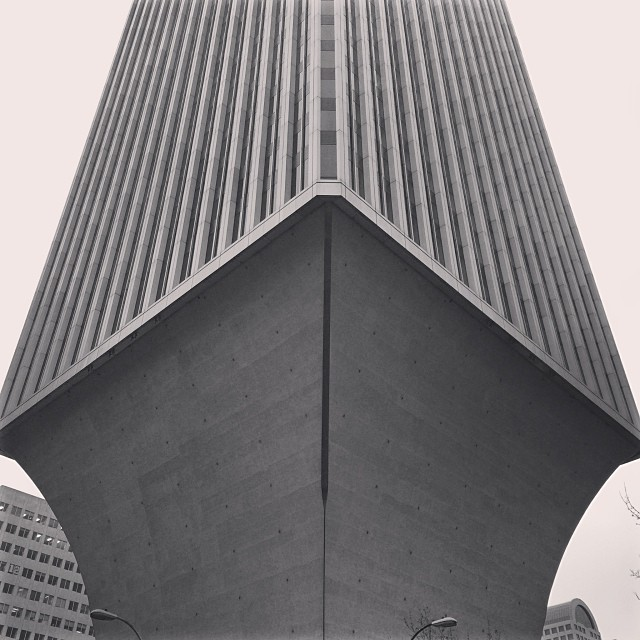 Seattle (at Rainier Tower)