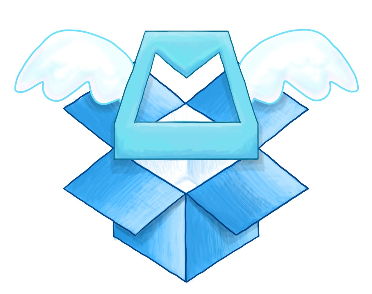 iPad client? Mac first please! parislemon: I know some of you have been waiting for my thoughts on Dropbox acquiring Mailbox — my apologies, I've been sidetracked by SXSW SARS. I also realize I still need to write my longer thoughts about how Mailbox changed my email habits. For now, let me just congratulate the Mailbox team. They built something truly amazing and I could not be happier that the product will continue to live on and grow under the wings of Dropbox. Many of you know how excited I've been about Mailbox over the past several months — and not just as an investor, but as a user. Email has been so broken for so long and these guys were the first ones really thinking outside the — sorry — box. So the success they've seen could not be any less surprising. I think Dropbox was very savvy to make this move and I think it seems like a great fit. Now get me a damn iPad client.