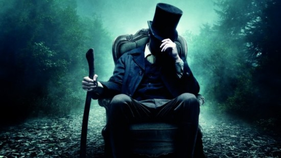 Abraham Lincoln: Vampire Hunter was amazing I know it is difficult to believe, but trust me. Love, loss, violence, twists, and an innovative combination of history and ridiculous fiction.