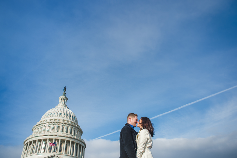 Artistic Engagement Photographer Washington DC-2.jpg