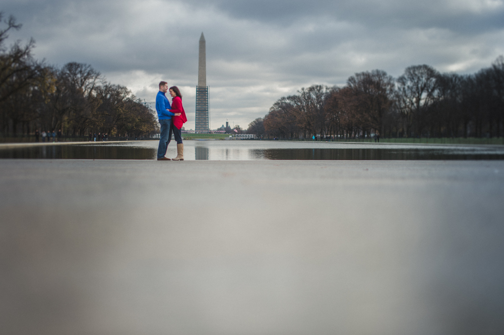 Artistic Engagement Photographer Washington DC-8.jpg