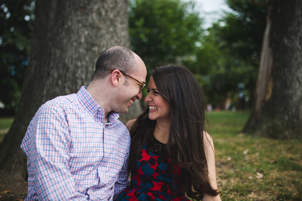 Adams Morgan Engagement Session by Mantas Kubilinskas-3.jpg