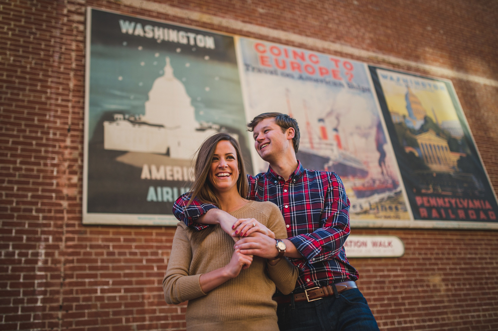 Creative Engagement Session Washington DC Photographer Mantas Kubilinskas-6.jpg