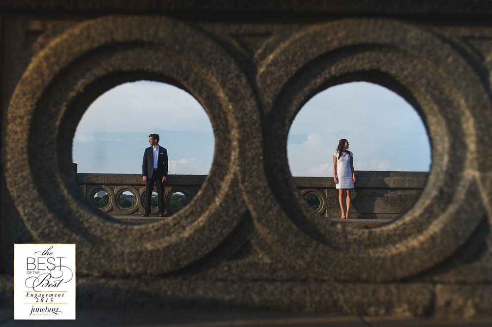 Best of the best engagement photo of 2015