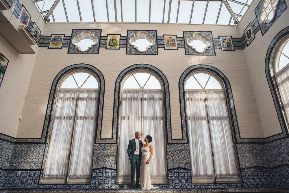 Mexican Cultural Institute Wedding By Mantas Kubilinskas-8.jpg