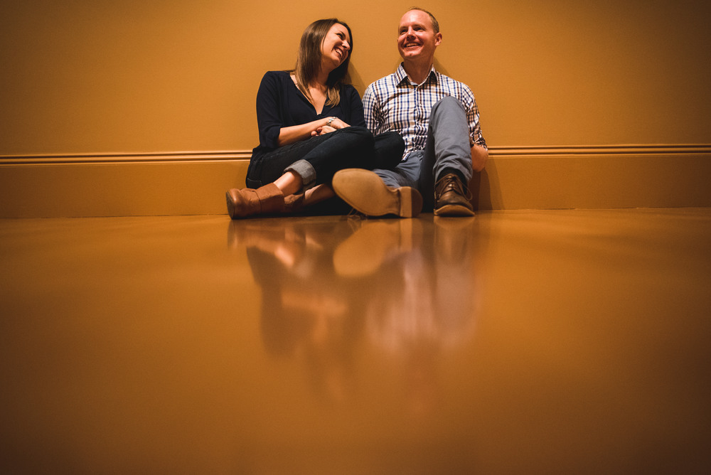Smithsonian American Art Museum engagement session by Mantas Kubilinskas-19.jpg